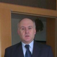 Dimitry MIKHAYLOV, Vice-président (photo)